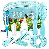 Yellodoor Babypflegeset - 16-teiliges Reiseset für Neugeborene, Kleinkinder, Babys