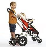 Tigex Kinderwagen für EZ Step Kinderwagen