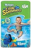 Huggies Little Swimmers Schwimmhöschen, Größe 3–4 (7–15 kg), 12 Stück