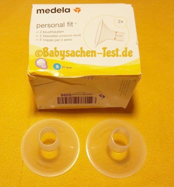 Medela PersonalFit Flex Einf/ülltrichter XL