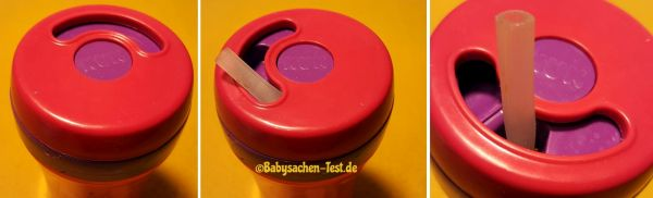 Easy Learning Fun Cup von NUK