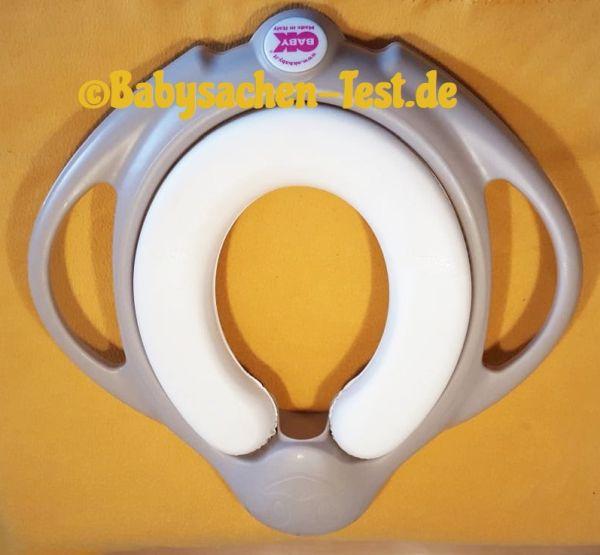 Toilettensitzverkleinerer Ok Baby Test