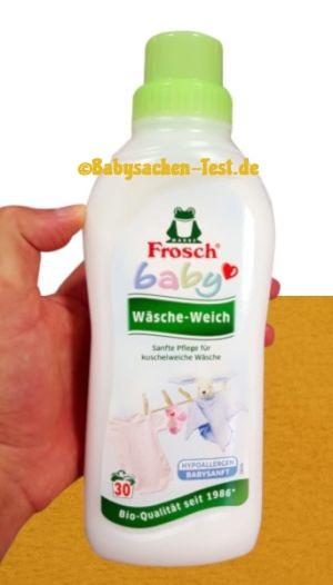 Baby Waschmittel Test