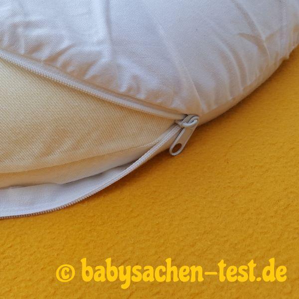 Baby Lagerungskissen Test Memory Schaum