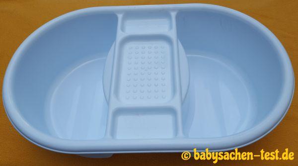 Baby Waschschüssel im Test
