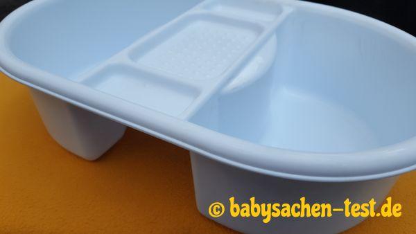 Baby Waschschüssel im Vergleich und Test