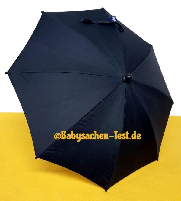 Chicco Sonnenschirm Kinderwagen Test